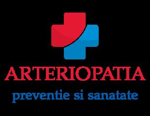 arteriopatia Logo